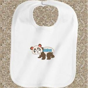 Baby clothes, baby bib, personalize..